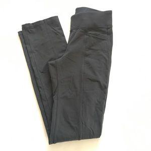 ATHLETA Straight Leg Workout Leggings Size XS